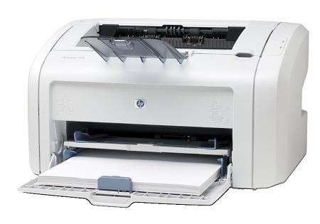 Лазерный принтер LaserJet Лазерный принтер LaserJet отказ от печати